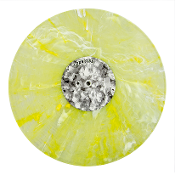 COP PORN BREAXXX (YELLOW/WHITE/CLEAR) Single 12""