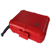 Stokyo  Black Box Cartridge Case RED Edition