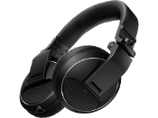 Pioneer DJ HDJ-X5-K Black Headphones