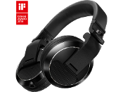 Pioneer DJ HDJ-X7-K Black Headphones
