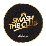 "Ortofon ""SMASH THE CLUB"" slipmats"