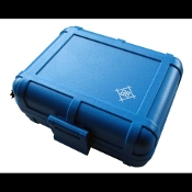 Stokyo  Black Box Cartridge Case BLUE Edition