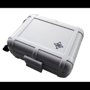 Stokyo  Black Box Cartridge Case WHITE Edition