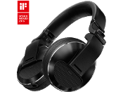 Pioneer DJ HDJ-X10-K Black Headphones