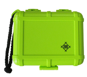 STOKYO Black Box Cartridge Case (LIMON)