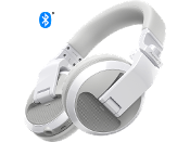 Pioneer DJ HDJ-X5BT Bluetooth Headphones White