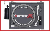 Odyssey 25th Anniversary Power Bank