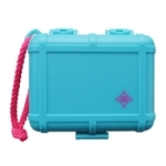 BLACK BOX CARTRIDGE CASE (BLUE G.I.D WITH MAGENTA)